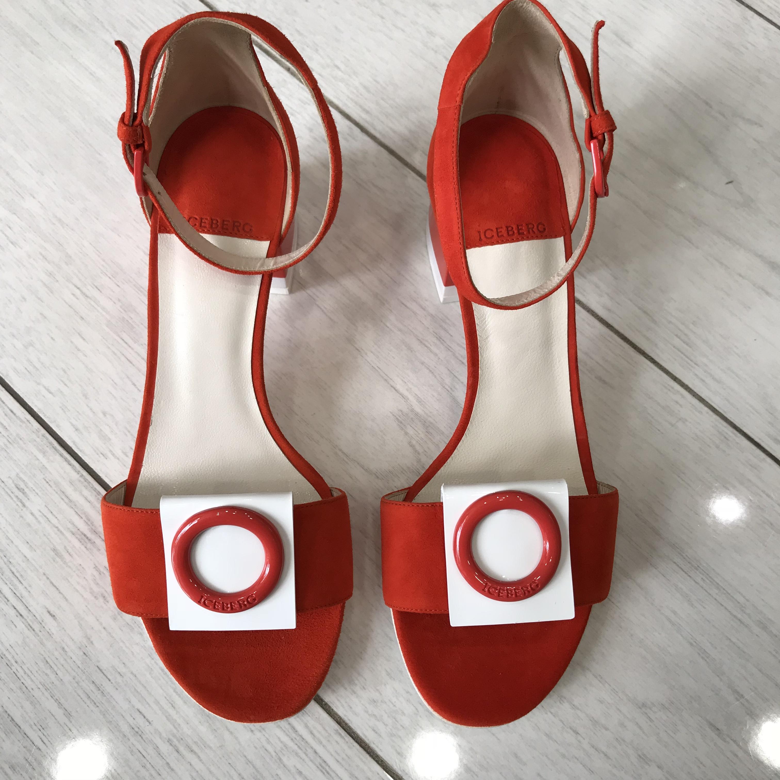 Головна - Усі товари - Жіночий одяг - Взуття - Босоніжки f3ade470a1f83